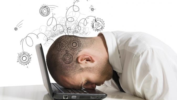 stress management burnout prevention